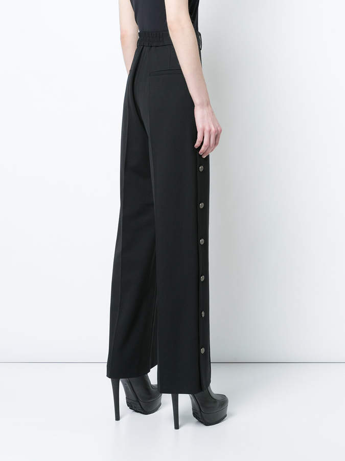 Vera Wang high waisted trousers