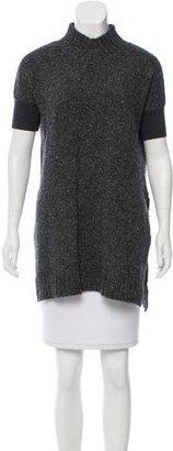 Karen Millen Wool Oversize Sweater $70 thestylecure.com
