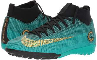 Nike Superfly 6 Academy CR7 Turf Soccer Kids Shoes