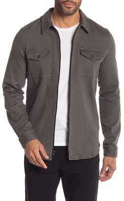 Civil Society Reno Long Sleeve Shirt Jacket
