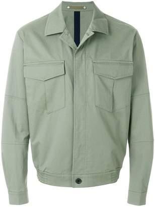 Paul Smith chest pocket denim jacket
