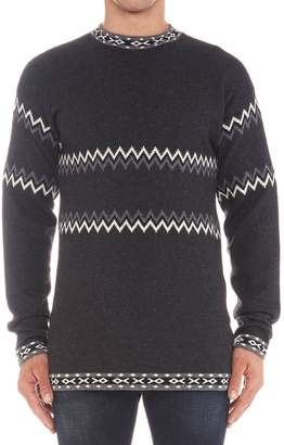 Diesel Black Gold Sweater