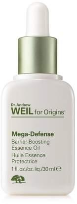 Origins Dr. Andrew Weil For Mega-Defense Barrier-Boosting Essence Oil