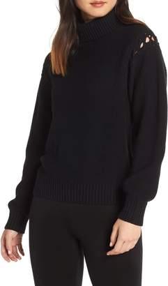 UGG Gisele Turtleneck Sweater