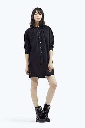 CONTEMPORARY Short Sleeve Mini Dress
