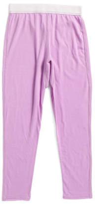 Girls Base Layer Pants