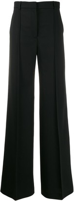 Stella McCartney flared tailored trousers