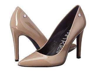 Calvin Klein Brady High Heels