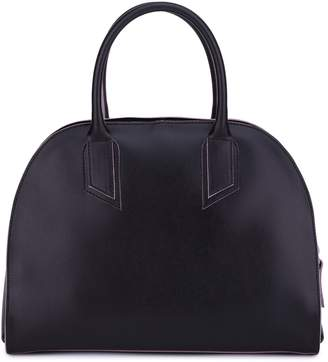 Alexandra de Curtis Bowling Bag Black