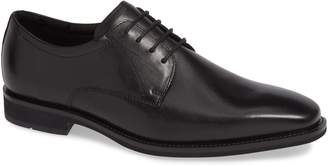 Ecco Calcan Plain Toe Derby