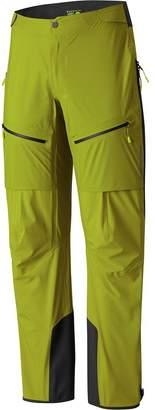 Mountain Hardwear Superforma Pant - Men's