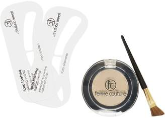 Couture Femme Perfect Arch Light Brow Grooming Kit