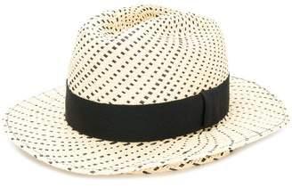 2b1916576a7 ... Henrik Vibskov Cowboy Panama hat