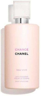 Chanel CHANCE EAU VIVE Body Moisture