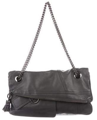 Derek Lam Elsa Leather Shoulder Bag