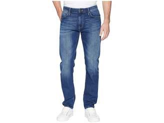 Mavi Jeans Marcus Regular Rise Slim Straight in Mid Brushed Summer