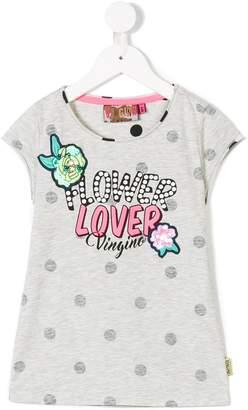 Vingino Flower Lover T-shirt