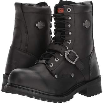 Harley-Davidson Faded Glory Men's Work Boots
