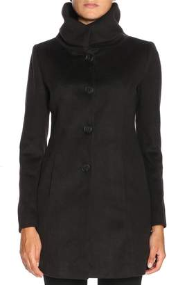 Hanita Coat Coat Women