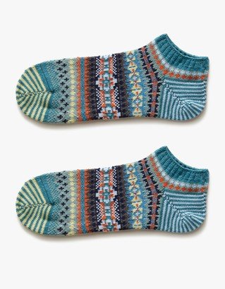 Muir Sock $35 thestylecure.com