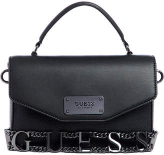 GUESS Vivi Top Handle Flap Crossbody