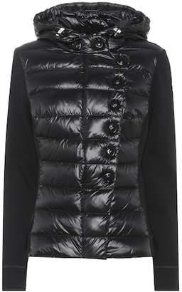 Moncler Maglia ski jacket