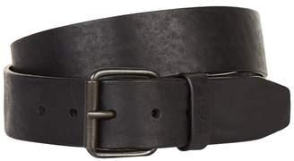 BOSS ORANGE Wide Belt