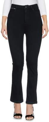 Acynetic Denim pants - Item 42678039II