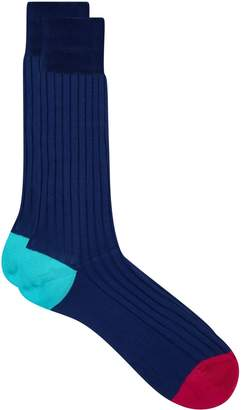 Pantherella Egyptian Cotton Socks