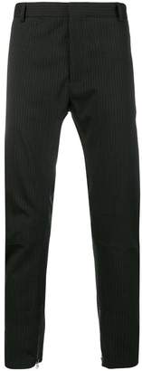 Lanvin striped trousers