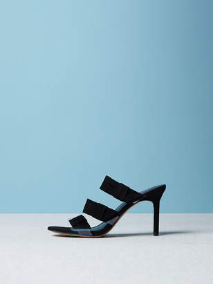 Diane von Furstenberg The Amari Suede Sandals