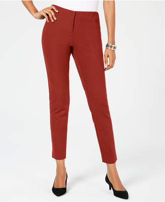Alfani Petite Hollywood Skinny Pants