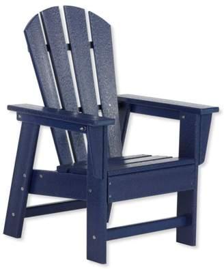 L.L. Bean L.L.Bean Kids' All-Weather Adirondack Chair