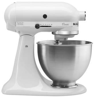 KitchenAid Classic Series 4.5 Qt. Tilt-Head Stand Mixer
