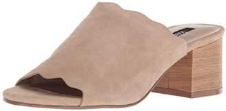 Kensie Women's Hajari Heeled Sandal