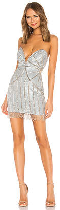 NBD X by Diego Embellished Dress