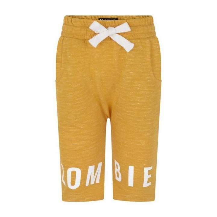 Zombie DashBoys Sunny Hungry Shorts