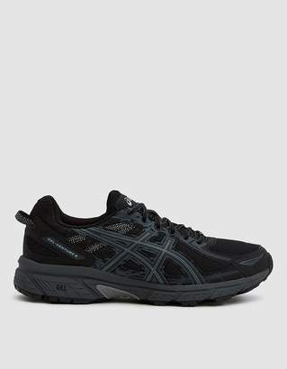 Asics Gel-Venture 6 Sneaker in Black Multi