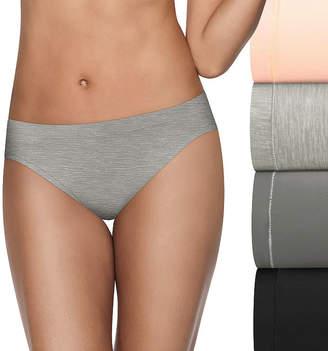d7afb8a2da5c Hanes Ultimate Cool Comfort 4-pc. Microfiber Bikini Panty Hxmfbk