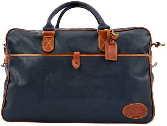Mulberry Leather 48h bag