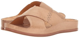 Kork-Ease - Amboy Women's Dress Sandals $135 thestylecure.com