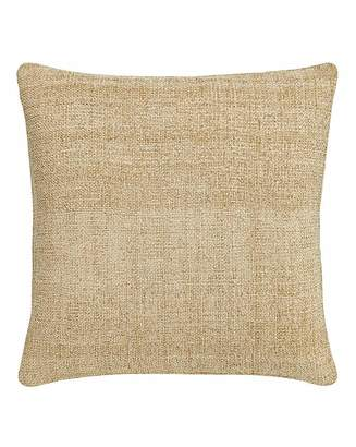 At Home Luxe Chenille Cushion