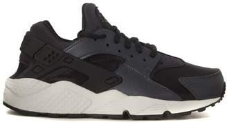 Nike Sneaker Huarache Run Grigio Metallo