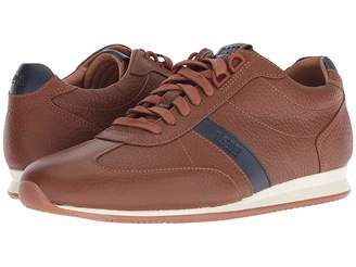 HUGO BOSS Orland Retro Leather Sneaker