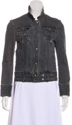Marc by Marc Jacobs Denim Casual Jacket