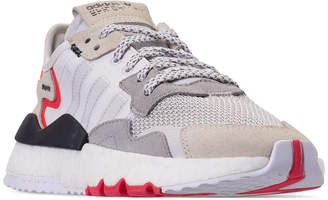 size 40 f0ffe 463df adidas Boys  Originals Nite Jogger Casual Sneakers from Finish Line