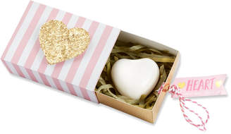 Kate Aspen Set Of 12 Heart Of Gold Scented Heart Soaps
