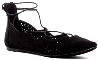 Report Baha Perforated Ghillie Flat $40 thestylecure.com