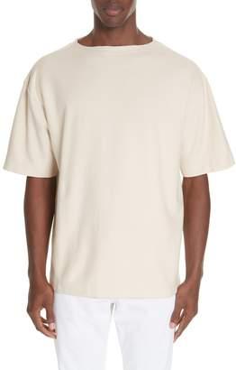 Lemaire Boatneck T-Shirt
