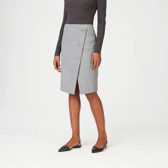 Club Monaco Clert Skirt